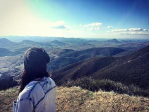 Cuesta Ridge San Luis Obispo