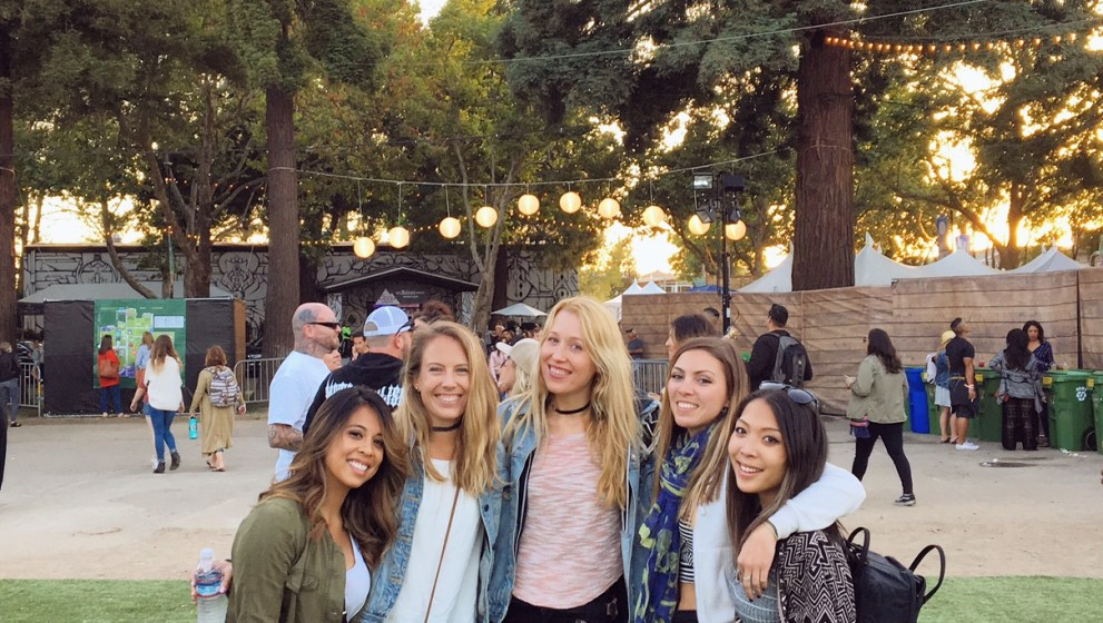 Highlights from BottleRock Napa Valley Festival 2017
