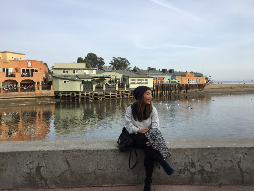 retreat to Monterey