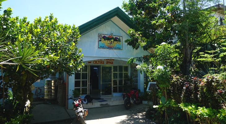 Dinagat Island - Bahay Turista