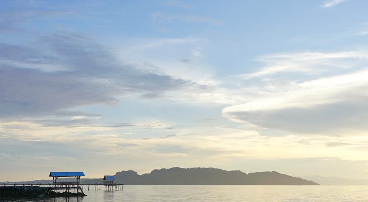 Dinagat Island - Prinsipe Gat