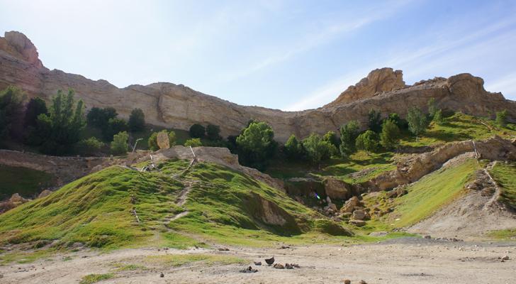 Al Mubazzarah Park
