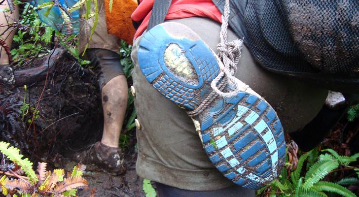Mt Apo Trek - whatever it takes