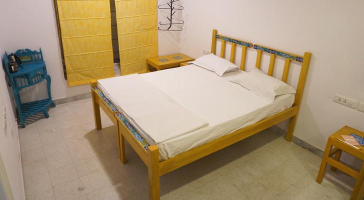 Moustache Hostel - private room