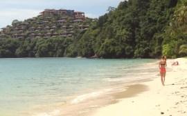 Cape Panwa - bikini