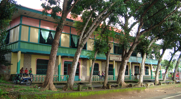 Jimenez, Misamis Occidental - College of St John the Baptist