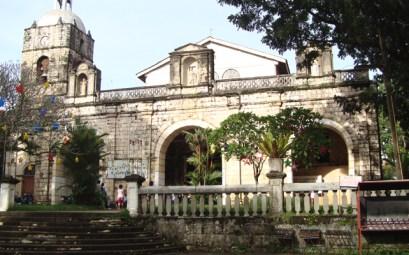 Jimenez, Misamis Occidental - St John the Baptist Church