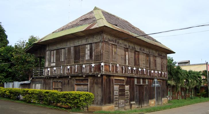 Jimenez, Misamis Occidental - heritage houses
