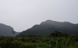 Mt Kitanglad
