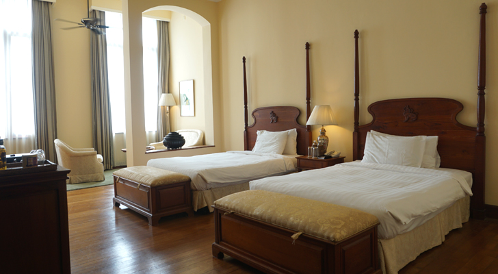 The Strand Hotel - Superior Suite
