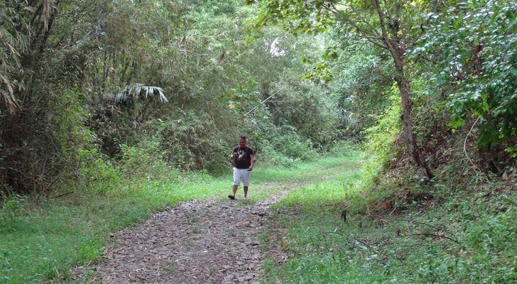 ozamiz bells - hike