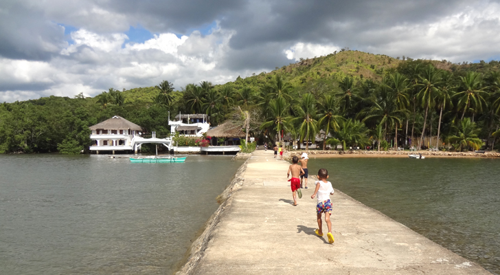 Busuanga - exclusive resorts
