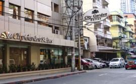 City Garden Suites Manila