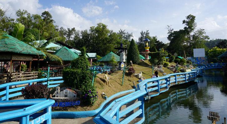 Toledo Cebu - cebeco 3 park