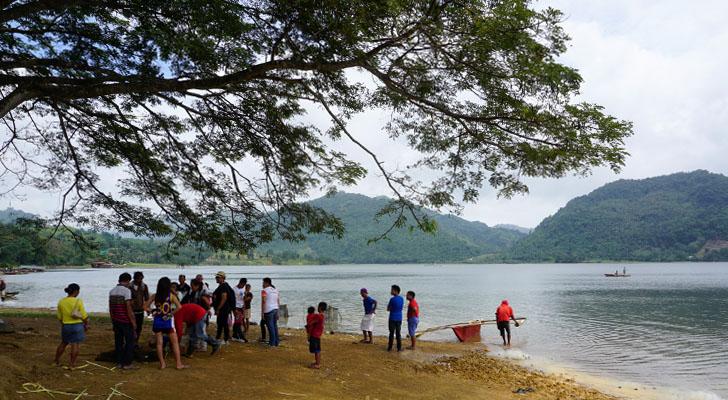Toledo Cebu - malubog lake