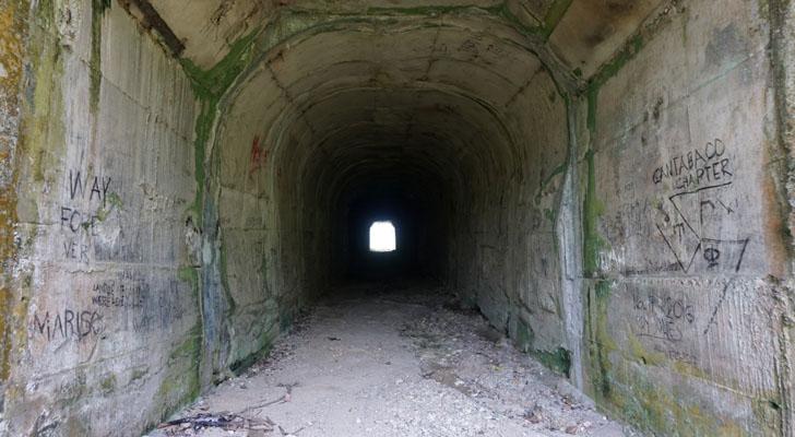 Toledo Cebu - malubog tunnel