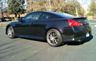 Infiniti G37 Coupe: A Weekly Driver 2012 Top 10
