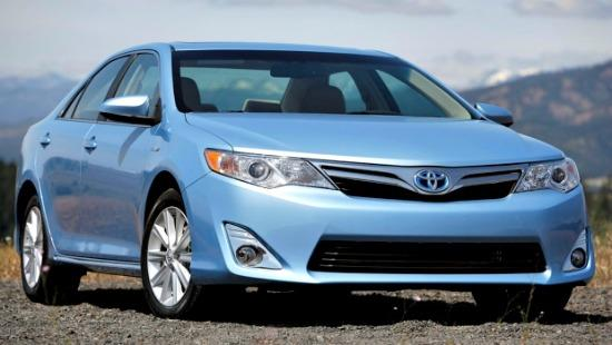 The Toyota Camry has long been America's top-selling sedan
