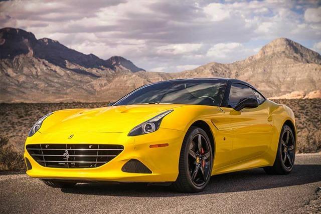 Rent A Slingshot Las Vegas >> Las Vegas-based exotic car rental company fulfills driving fantasies