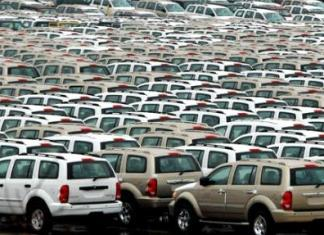New car buyers are seeking easier ways shop.