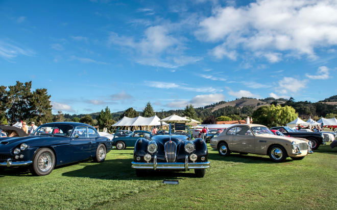 The 15th edition of The Quail: A Motorsports Gathering, will be held August 18 in Carmel.