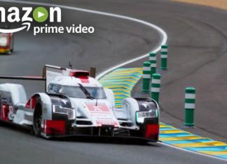 A documentary on the 24 Hours of Le Mans will begin streaming on Amazon Prime on June 8