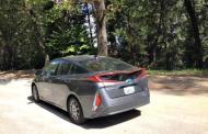 2017 Toyota Prius Prime: Fuel efficient, safety galore