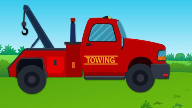 Knowing the best tow truck company in your area is important.