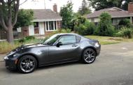 2017 Mazda MX-5 Miata RF: Driving nirvana with an asterisk