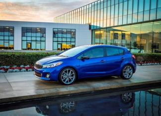 The 2017 Kia Forte5 is not well-known, but it should be.