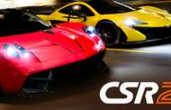 Zynga CSR Racing 2 honors Ferrari 70th anniversary
