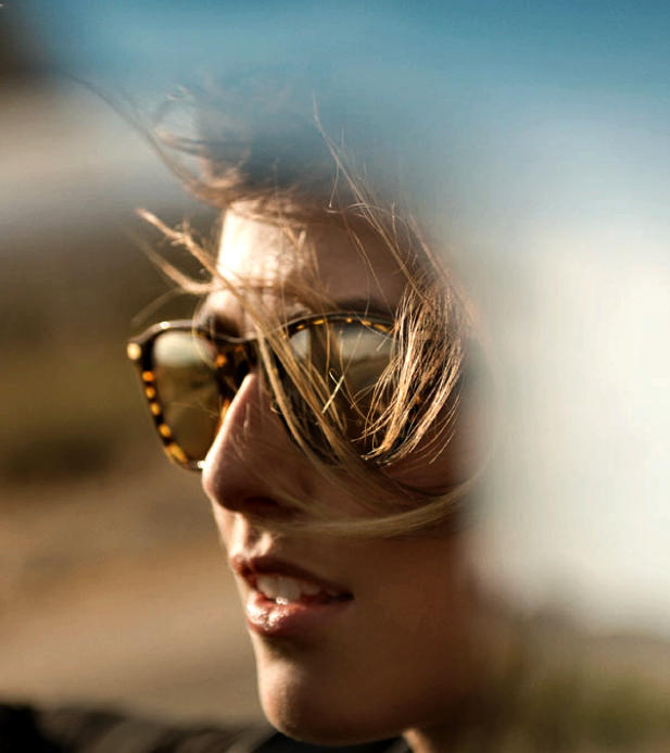 Serengeti sunglasses have superior optics and help drivers with several qualities including polarization.