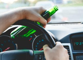 New study reveals California needs to drunk driving safety laws.