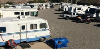 The RV industry needs to better protect the interests buyer, according to Chuck Woodbury, editor and publisher of RVTravel.com.