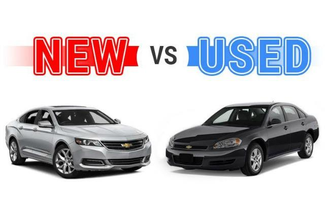 Use tips and best practices when buying a new or used car.