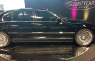 BMW in which Tupac Skakur shot for sale, $1.5 million