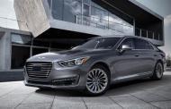 2018 Hyundai G90 sedan offers luxury, value price