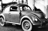 Rare VWs on display in Washington's LeMay Museum