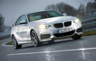 BMW drives itself better than some drivers drive BMW