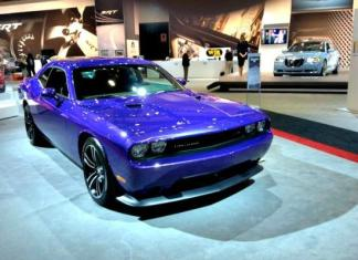 What color exactly is this 2014 Dodge Challenger?