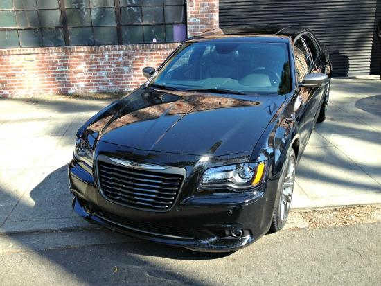 Chrysler 300 special edition, John Varvatos