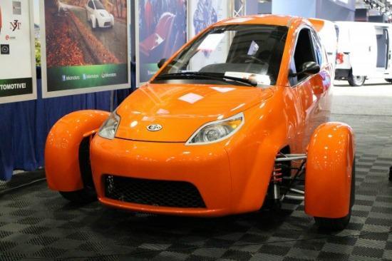 Pending NHTSA legislation could further delay Elio Motors debut.