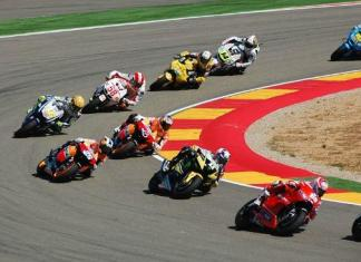 MotoGP won't return to Mazda Raceway Laguna Seca in 2014.