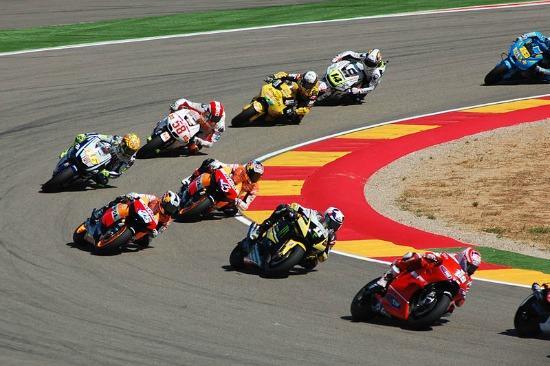 MotoGP won't return to Mazda Raceway Laguna Seca in 2014.