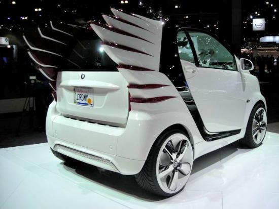 LA Auto Show, 2013: dozens of global debuts await - The