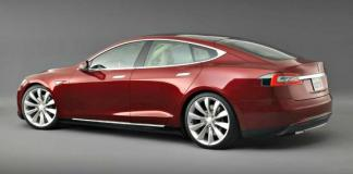 Hertz now has the Telsa Model S for rent at $500 per day.