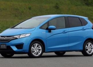 The 2015 Honda Fit is among the top best cars in the U.S. for less than $20,000.