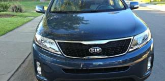 The 2014 Kia Optima has a new exterior design.