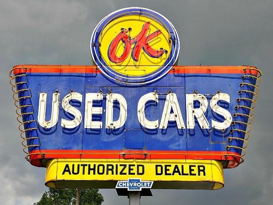 Best tips, strategies for buying a used instead of a new car