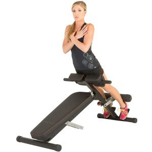 ​Fitness Reality X-Class Light Multi-Workout Extension Bench​